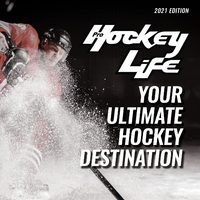 Pro Hockey Life - Back To Hockey Guide Flyer