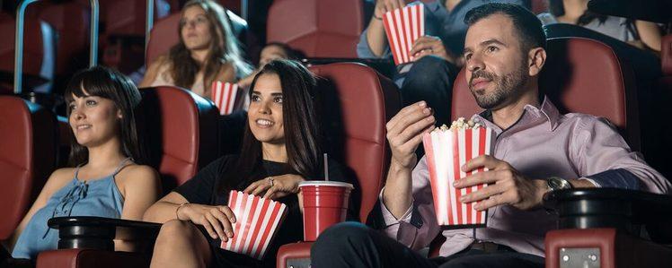 Landmark Cinemas Announces New Rewards Program, Including a Movie Subscription Service