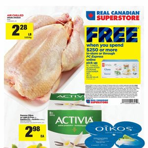 [Valid Thu Sep 16 — Wed Sep 22] Real Canadian Superstore