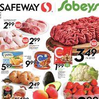 Safeway - Weekly Savings Flyer