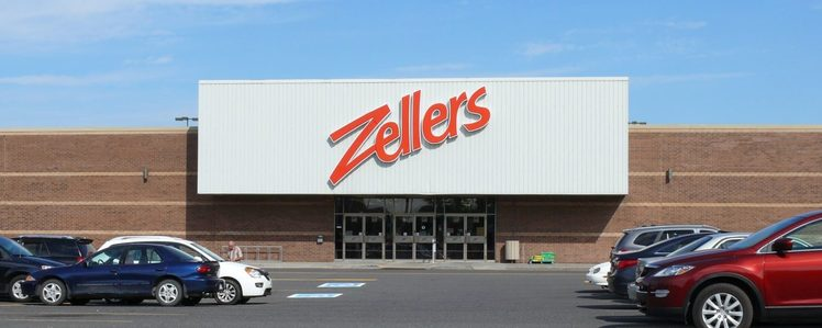 Zellers is Back – Hudson's Bay Opens New Zellers Pop-Up in Burlington
