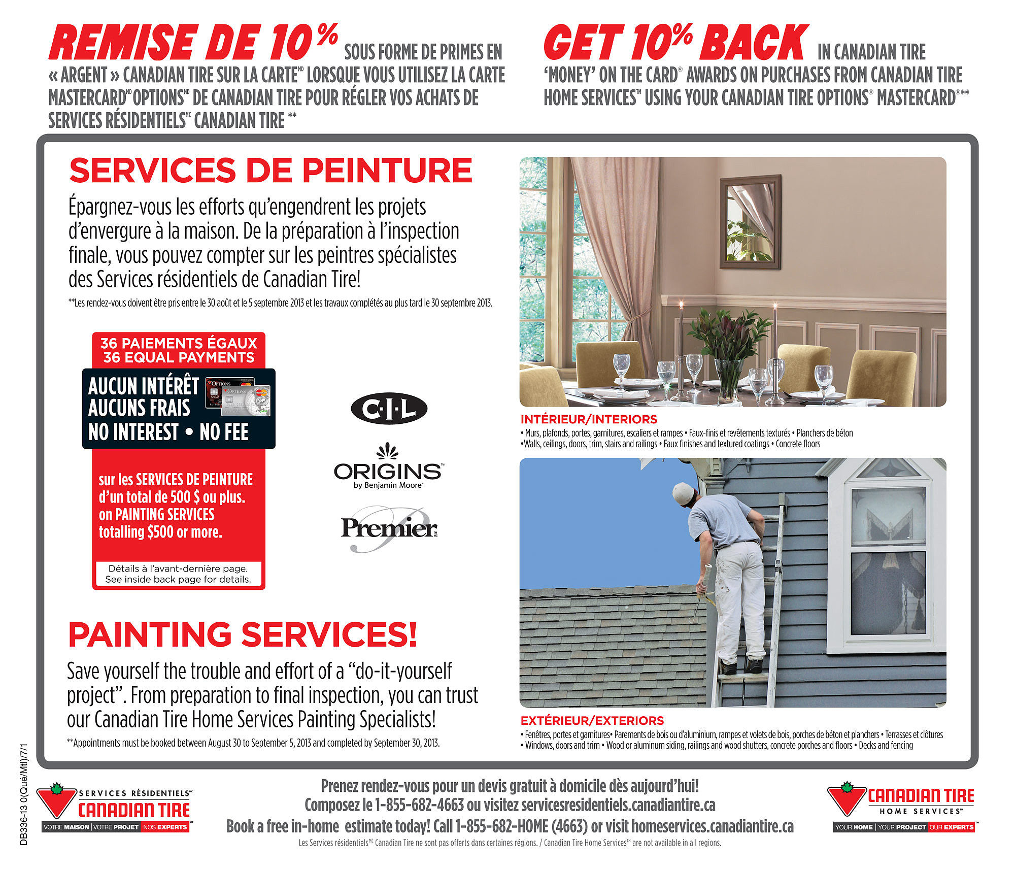 Robinet Salle De Bain Canadian Tire ~ canadian tire weekly flyer weekly flyer aug 29 sep 5