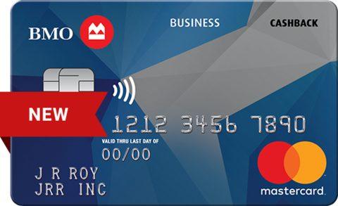 Bmo Us Credit Card