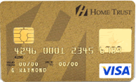 Home Trust Equityline VISA® Card