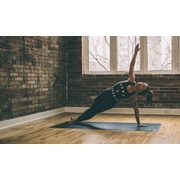 $45 for One Month of Unlimited Yoga Classes ($150 Value)