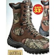 new style 15a6a c985b Bass Pro Shops: RedHead Expedition Ultra BONE-DRY Insulated ...
