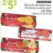 Rossy Voortman Christmas Cookies Redflagdeals Com