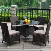Kitchen Stuff Plus: Take Up to 40% Off Outdoor Furniture!
