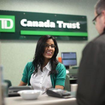 TD Canada Trust: Get a $300 00 Bonus with a New TD All