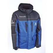 Rally Snowmobile Jacket, Blue - $119.99 ($80.00 Off)