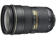 Nikon AF-S 24-70mm f/2.8 G IF-ED Nikkor Zoom Lens (Open Box) - $2,199.99 ($150.00 Off)