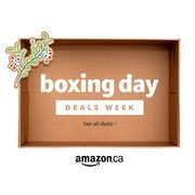 Amazon.ca Boxing Day 2017 Sneak Peek: Up to 60% Off Casper Mattresses, Up to 30% Off Instant Pot Accessories + More