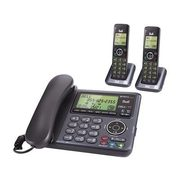 Bell Dect 6.0 Corded/Cordless Phone With 2 Handsets  - $99.99 ($50.00 off)