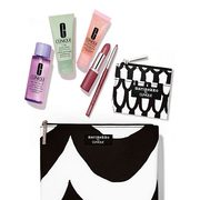 Hudson's Bay: Get a Free 7-Piece Clinique Gift Set with $35+ Clinique Purchase & 2 Step-Up Bonus Gifts!