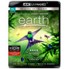 Earth: One Amazing Day (4K Ultra HD) Blu-ray Combo - $24.99 ($5.00 off)