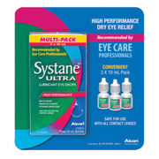 Systane Ultra Lubricant Eye Drops - $15.99 ($4.00 off)