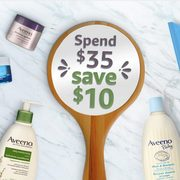Amazon.ca: $10.00 Off When You Spend $35.00 or More on Select Beauty or Baby Products