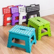 KSP Dots Folding Step Stool Medium - $5.00 (67% off)