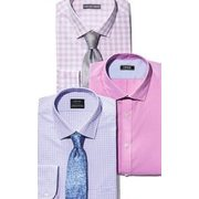 Arrow, Izod and Geoffrey Beene Dress Shirts - $19.99