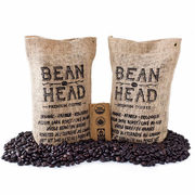Amazon.ca Deal of the Day: Up to 25% Off Bean Head Organic Coffee