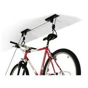 Ceiling Bike Storage Rack - $12.99