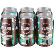 Vancouver Island - Faller North West Pale Ale Can - $10.99 ($1.00 Off)