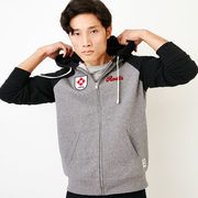 Mens Canada Zip Hoody - $109.99 ($28.01 Off)