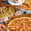 Domino's Pizza: 50% Off All Pizzas Until July 21