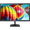 "LG 23.8"" FHD 5ms GTG IPS LED Monitor (24MK430H) - Black - $139.99 ($50.00 off)"