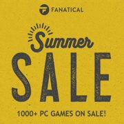 Fanatical Summer Sale: $2 SimCity 4 Deluxe Edition, $7 Borderlands: Handsome Collection, $35 Civilization VI Gold Edition + More