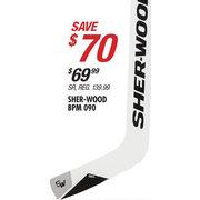 Pro Hockey Life: Sher-Wood BPM 090 - SR - RedFlagDeals com