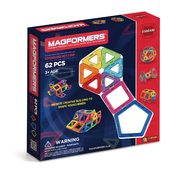 Magformers - $39.94 ($70.03 off)
