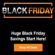 Home Depot Black Friday Continues Sale