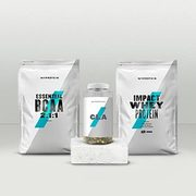 MyProtein Friends and Family Sale: Up to 60% off Everything + EXTRA 20% off