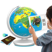 Shifu Orboot - Augmented Reality-Based Globe - $44.99 ($15.00 off)