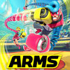Nintendo: Play ARMS for FREE Until April 6 with Nintendo Switch Online