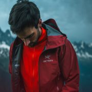 Altitude: 20% off Everything Arc'teryx