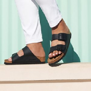 Famous Footwear: 25% off Your Order