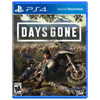 Days Gone PS4 - $29.99 ($20.00 off)