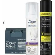 Uniprix Axe Dove Dove Men Care Hair Styling Products Tresemme Dry Shampoo Redflagdeals Com
