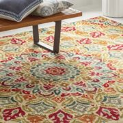 Wayfair Area Rug Sale: Up to 70% off Select Rugs