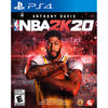 NBA 2K20 (PS4/XBOXOne/Switch) - $19.99 ($10.00 off)