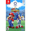 Switch Mario & Sonic At The Olympic Games: Tokyo 2020 - $49.99 (Up to $30.00 off)