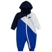 Nike Baby Boys' [12-24m] Amplify Hooded Coverall - $25.98 ($9.02 Off)