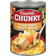 Campbell's Everyday Gourmet or Chunky Soup - $2.00
