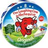 Pc or Blue Menu Dip or the Laughing Cow Cheese  - $3.00