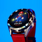 TAG Heuer: Get the New TAG Heuer x Nintendo Super Mario Connected Watch on July 15 in Canada