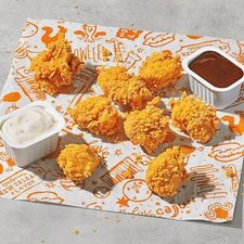 [Popeyes] Get Popeyes' New Chicken Nuggets Now!