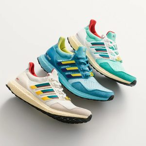 [adidas] Take 40% Off Outlet Styles, Including Ultraboosts!