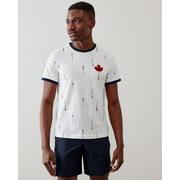 Mens Paddle Ringer T-shirt - $24.99 ($13.01 Off)